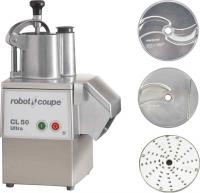 Овощерезка Robot Coupe CL50 Ultra PIZZA (3 диска) 220В